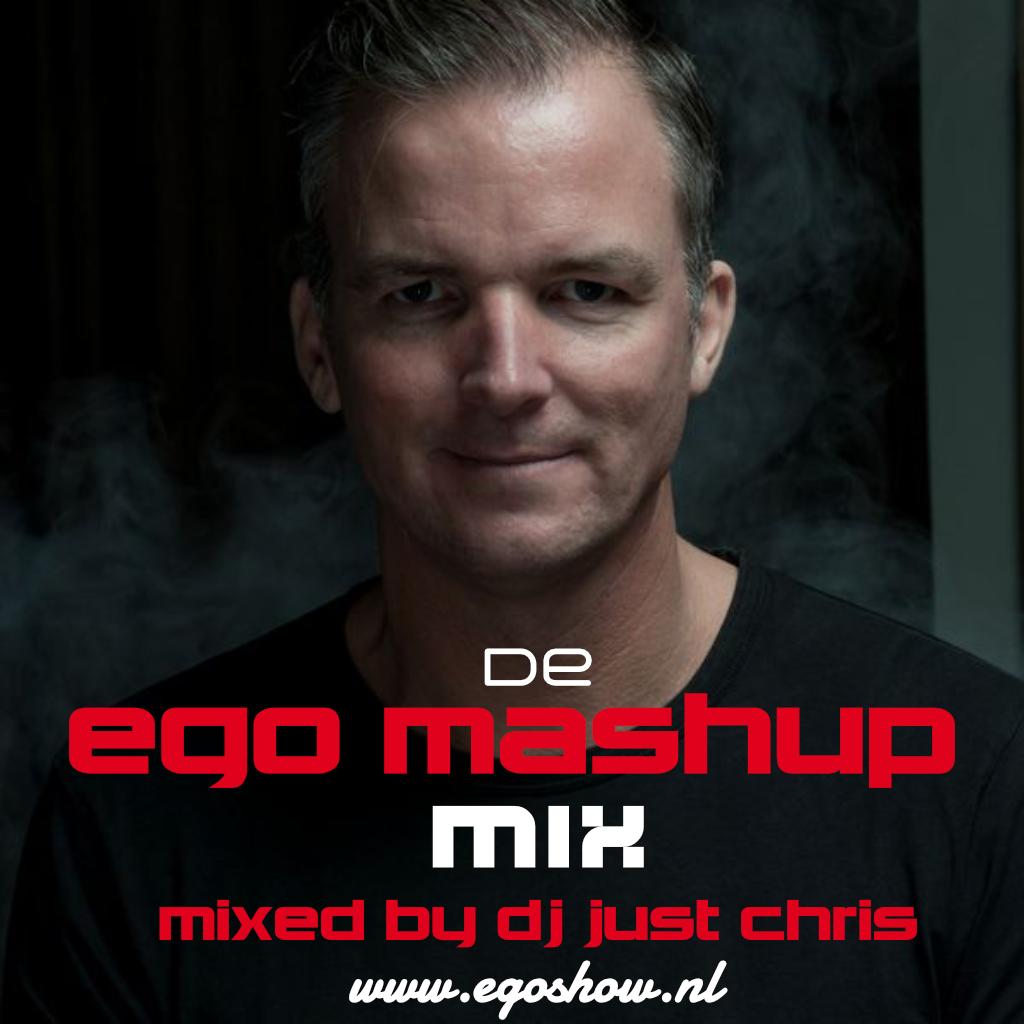 De EgoMashup Mix