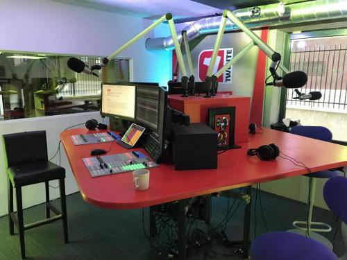 1Twente studio