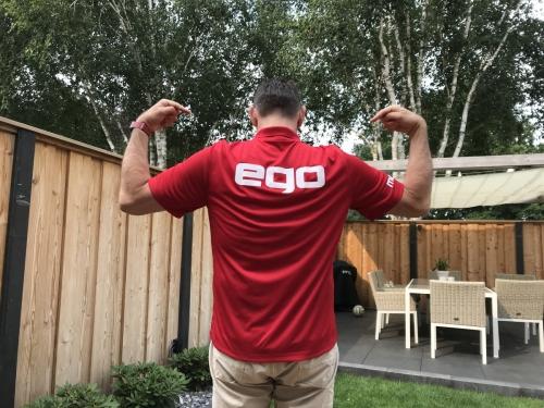 EgoShow Poloshirt