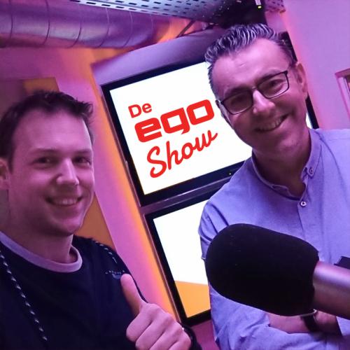 Ego Show met Jorik en Marc