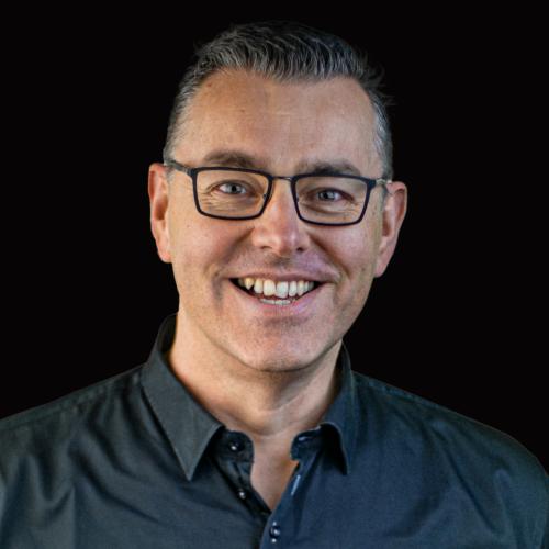 Marc van Zeeland